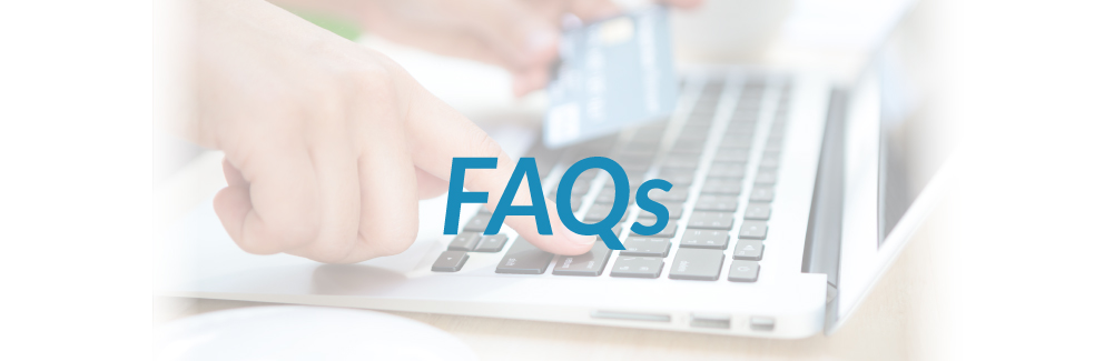 The New Booking System – FAQs